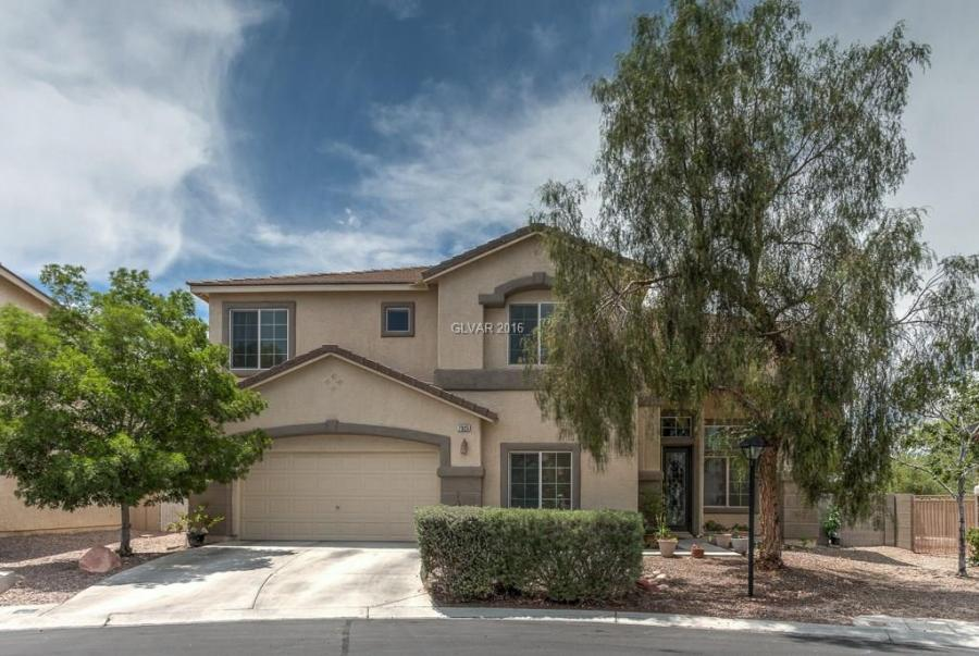 7925 Soaring Brook Las Vegas, NV 89131