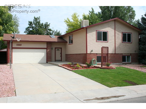1245 Aberdeen Dr Broomfield, CO 80020
