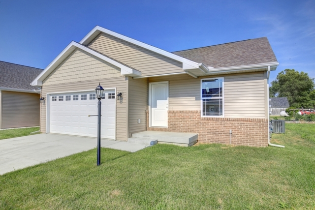 110 Sunset Court 0 FISHER, IL 61843