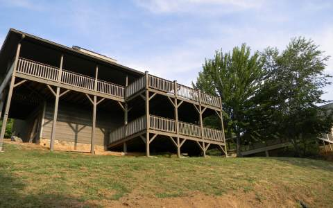 Real Estate in Ellijay, GA