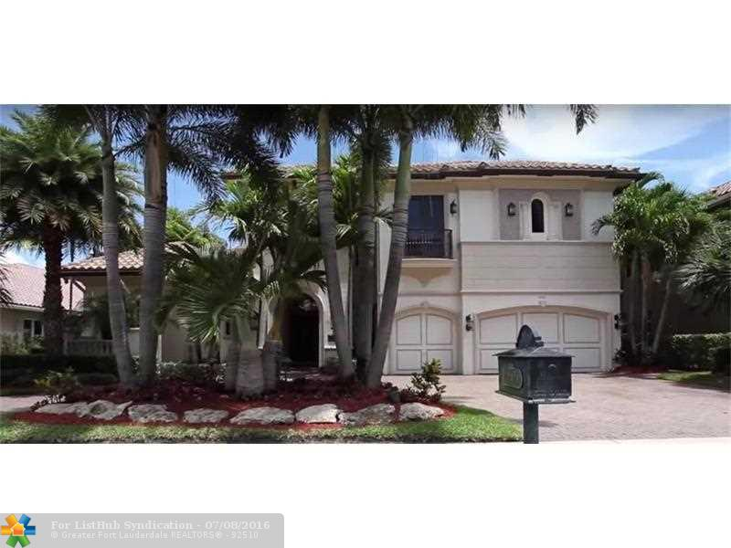 600 Sweet Bay Ave Plantation, FL 33324