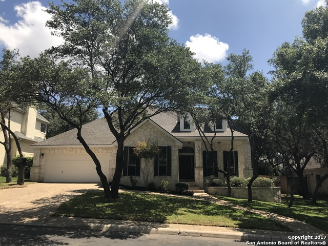 17310 Fountain View Dr San Antonio, TX 78248